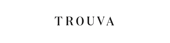 Image result for trouva logo